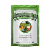 Azomite Trace Mineral Elements OMRI Listed