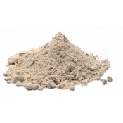 Oat Flour for Compost Tea