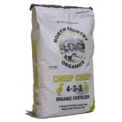 North Country Organics Cheep-Cheep 4-3-3