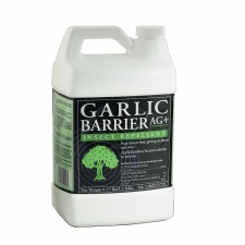 Garlic Barrier Natural Pest Control OMRI Listed